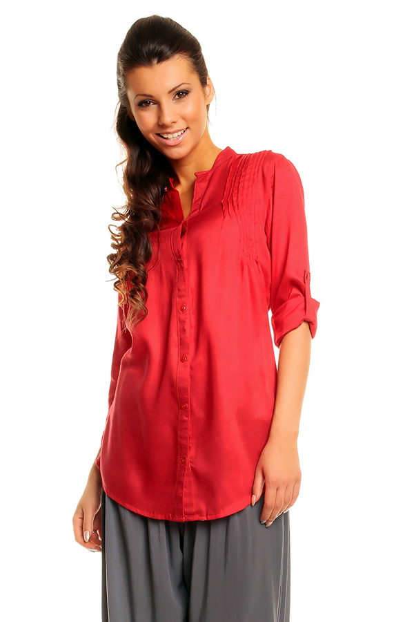 WOMENS 206 RED TOP KAFTAN KIMONO TUNIC DRESS PACK OF 10