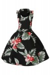 Kids Retro Vntage 205 6016 Mid-Tie 1950's Party Summer Prom Dress - Pack of 10