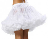 Ladies Black Underskirt Tu Tu Petticoat - Pack Of 10